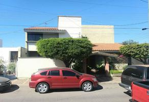 Foto de casa en venta en na , guadalupe, culiacán, sinaloa, 18589400 No. 01