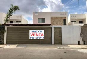 Foto de casa en venta en n/a , las américas ii, mérida, yucatán, 0 No. 01