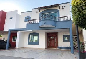 Foto de casa en renta en na , las moras, culiacán, sinaloa, 19114284 No. 01