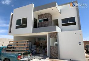 Foto de casa en venta en na , los nogales, durango, durango, 0 No. 01