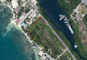 Foto de terreno comercial en venta en n/a , miraflores, isla mujeres, quintana roo, 0 No. 01
