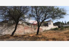 Foto de terreno habitacional en venta en na na, colinas del bosque 2a sección, corregidora, querétaro, 11914639 No. 01