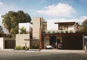 Foto de casa en venta en n/a n/a, colinas del valle 2 sector, monterrey, nuevo león, 4677987 No. 01