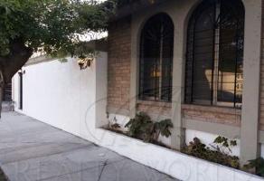 Foto de casa en venta en n/a n/a, colinas del valle 2 sector, monterrey, nuevo león, 4679865 No. 01
