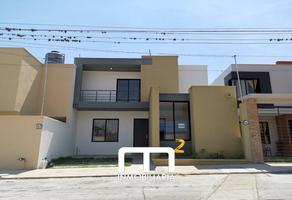 Foto de casa en renta en na na, córdoba centro, córdoba, veracruz de ignacio de la llave, 0 No. 01
