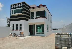 Foto de casa en venta en na na, granjas banthí sección so, san juan del río, querétaro, 0 No. 01