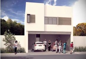 Foto de casa en venta en n/a n/a, la encomienda, general escobedo, nuevo león, 0 No. 01