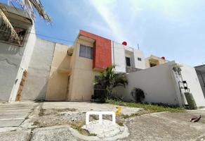 Foto de casa en venta en na na, las vegas ii, boca del río, veracruz de ignacio de la llave, 0 No. 01
