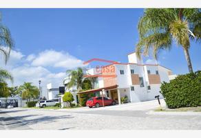 Foto de casa en renta en na na, los frailes, corregidora, querétaro, 7662919 No. 01