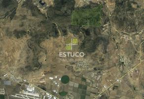 Foto de terreno habitacional en venta en na na, colón centro, colón, querétaro, 8578224 No. 01