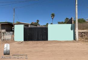 Foto de terreno habitacional en venta en na na, reforma, playas de rosarito, baja california, 18673458 No. 01