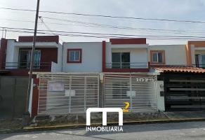 Foto de casa en venta en na na, rincón chico, orizaba, veracruz de ignacio de la llave, 0 No. 01