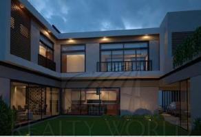 Foto de casa en venta en n/a n/a, rincón del valle, monterrey, nuevo león, 0 No. 01