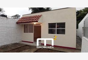 Foto de casa en venta en na na, toxpan beisborama, córdoba, veracruz de ignacio de la llave, 19434057 No. 01