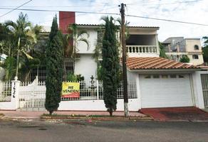 Foto de casa en venta en na , nuevo culiacán, culiacán, sinaloa, 18486184 No. 01