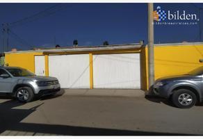Foto de casa en venta en na , puerta de san ignacio, durango, durango, 0 No. 01