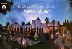 Foto de terreno habitacional en venta en na , san isidro miranda, el marqués, querétaro, 0 No. 01