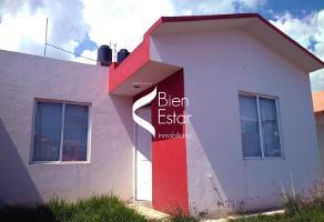 Foto de casa en venta en na , santa úrsula zimatepec, yauhquemehcan, tlaxcala, 13750852 No. 01