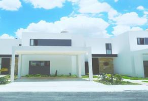 Foto de casa en renta en n/a , verde limón conkal, conkal, yucatán, 0 No. 01