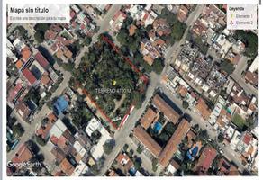 Foto de terreno habitacional en venta en na , versalles, puerto vallarta, jalisco, 0 No. 01