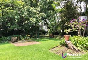 Foto de terreno habitacional en venta en nabor carrillo , olivar de los padres, álvaro obregón, df / cdmx, 0 No. 01
