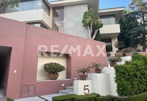 Foto de casa en condominio en venta en nabor carrillo , olivar de los padres, álvaro obregón, df / cdmx, 0 No. 01