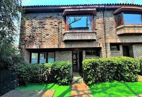 Foto de casa en renta en nabor carrillo , olivar de los padres, álvaro obregón, df / cdmx, 0 No. 01