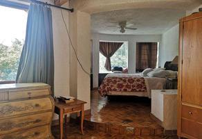 Foto de casa en condominio en renta en nabor carrillo , olivar de los padres, álvaro obregón, df / cdmx, 9446829 No. 01