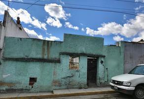 Foto de terreno habitacional en venta en nacional , saltillo zona centro, saltillo, coahuila de zaragoza, 10467545 No. 01