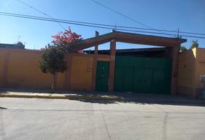 Foto de casa en venta en nacional , san lucas amalinalco, chalco, méxico, 19348157 No. 01