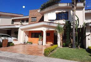Foto de casa en renta en naciones unidas 5677, parque regency, zapopan, jalisco, 0 No. 01