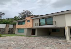 Foto de casa en renta en naciones unidas , loma real, zapopan, jalisco, 0 No. 01