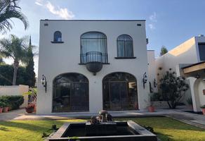 Foto de casa en venta en naciones unidas , virreyes residencial, zapopan, jalisco, 0 No. 01