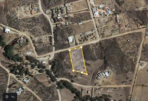 Foto de terreno habitacional en venta en nacozari , san antonio de las minas, ensenada, baja california, 14381492 No. 01