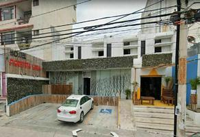 Foto de edificio en renta en nader , supermanzana 38, benito juárez, quintana roo, 0 No. 01