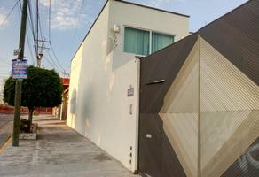 Foto de casa en condominio en venta en nahuatlacas poniente , ampliación momoxpan, san pedro cholula, puebla, 17215642 No. 01