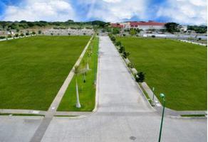 Foto de terreno habitacional en venta en nambia s/n , colinas de santa fe, colima, colima, 13015373 No. 01