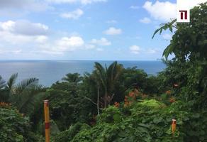 Foto de terreno habitacional en venta en nanzal 25, sayulita, bahía de banderas, nayarit, 0 No. 01