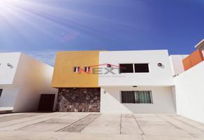 Foto de casa en renta en naos 32, banus, hermosillo, sonora, 0 No. 01