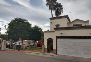 Foto de casa en venta en napa 3, villa de parras, hermosillo, sonora, 0 No. 01