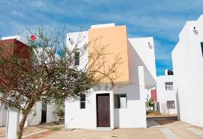 Foto de casa en venta en napa , el palmar ii, la paz, baja california sur, 5976212 No. 01