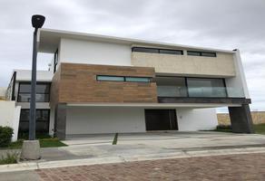 Foto de casa en condominio en venta en napa , lomas de angelópolis ii, san andrés cholula, puebla, 0 No. 01
