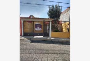 Foto de casa en venta en napateco , parque urbano napateco, tulancingo de bravo, hidalgo, 15608441 No. 01