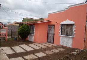 Foto de casa en venta en  , napateco, tulancingo de bravo, hidalgo, 16758099 No. 01
