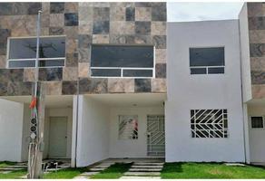 Foto de casa en venta en  , napateco, tulancingo de bravo, hidalgo, 18104533 No. 01