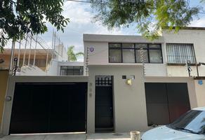 Foto de casa en venta en napoleon 239, providencia 1a secc, guadalajara, jalisco, 0 No. 01