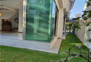 Foto de casa en venta en napoles 43, valle real, zapopan, jalisco, 0 No. 01