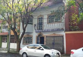 Foto de casa en venta en  , napoles, benito juárez, df / cdmx, 0 No. 01