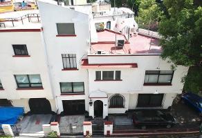Foto de casa en renta en  , napoles, benito juárez, df / cdmx, 0 No. 01