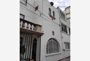 Foto de casa en renta en  , napoles, benito juárez, df / cdmx, 18723504 No. 01